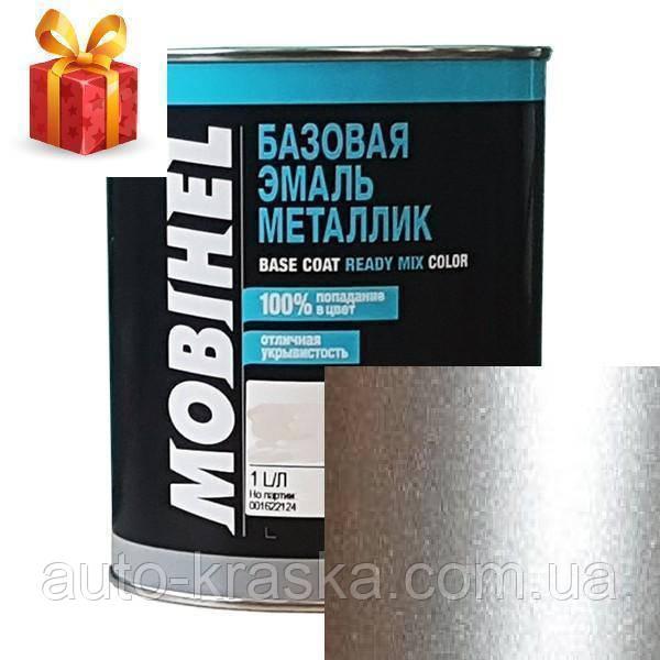 Автофарба Mobihel металік KLO-NISSAN.