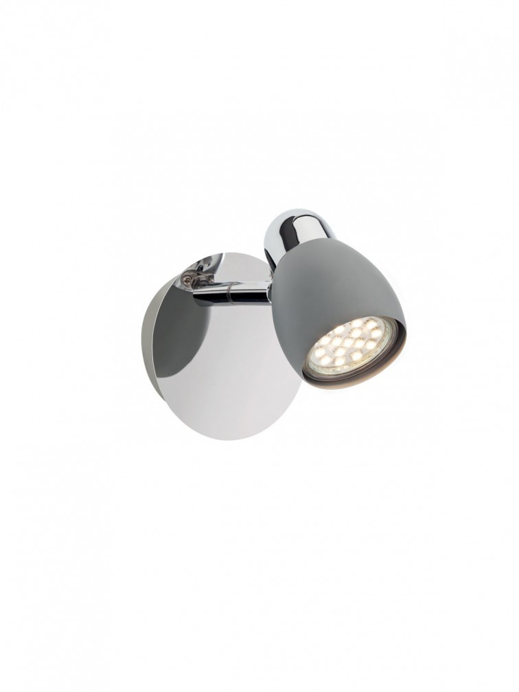 Потолочный светильник Smarter ELIS 2хGU10