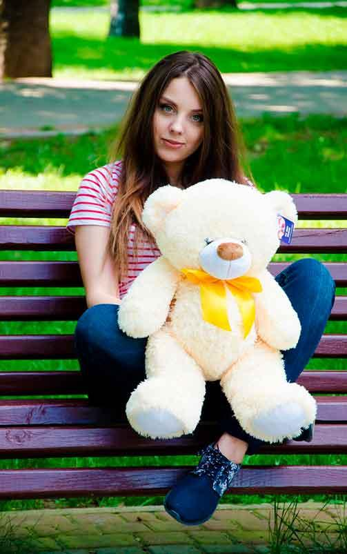 Плюшевый Мишка 70см. Все Цвета  Мишка Бойд игрушка Плюшевый медведь Мягкие мишки игрушки Ведмедик