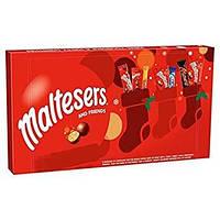 Коллекция сладостей Maltesers and Friend 213 g