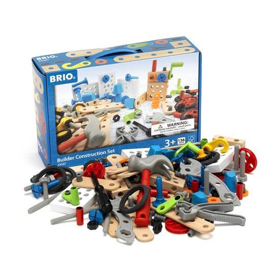 BRIO Builder Конструктор 34587