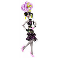 Кукла Monster High Moanica D'Kay Танец без страха -  Welcome to Monster High Dance The Fright Away