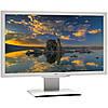 Эргономичный широкоэкранный монитор б.у Fujitsu P27T-6 IPS 2560x1440 (Quad HD), фото 3
