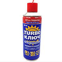 Турбо ключ WD 400 ml