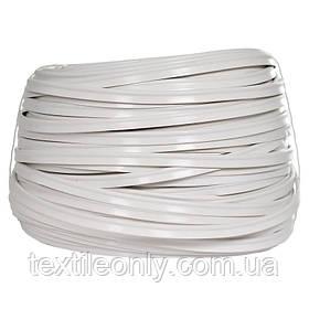 Кедер (кант) сумочный цвет белый