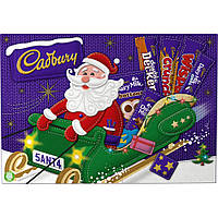 Коллекция сладостей Cadbury Selection Box 153 g