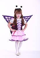 Костюм Бабочки, прокат карнавальной одежды, фото 1