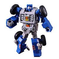 Трансформер Бродяга Takara TOMY Transformers Beachcomber