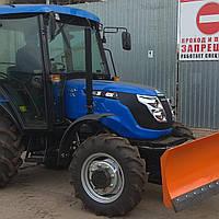 ОТВАЛ (лопата, відвал) на трактор SOLIS RX-50