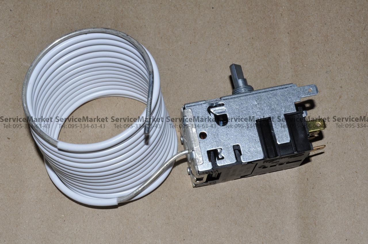 Терморегулятор термостат Indesit Индезит C00851095 оригинал для холодильника