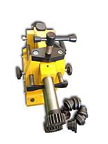 Зиговочный ручной станок, зиговка, зиг-машина ZB-1.5, фото 3
