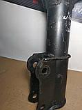 Амортизатор передний левый KIA Carnival 99-05 Киа Карнивал, фото 4