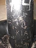 Амортизатор передний левый KIA Carnival 99-05 Киа Карнивал, фото 3