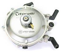 Редуктор гбо 2 поколения Torelli (вакуумный), до 120 л.с.