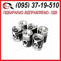 Поршень цилиндра А-41,А-01М d=130,0 (5 кан.)(гр.А)(6шт) (пр-во Завод Двигатель) 01М-0305-3 ДТ-75, Автогрейдер