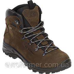 Зимние мужские ботинки для активного отдыха и ежедневной носки с подошвой Vibram