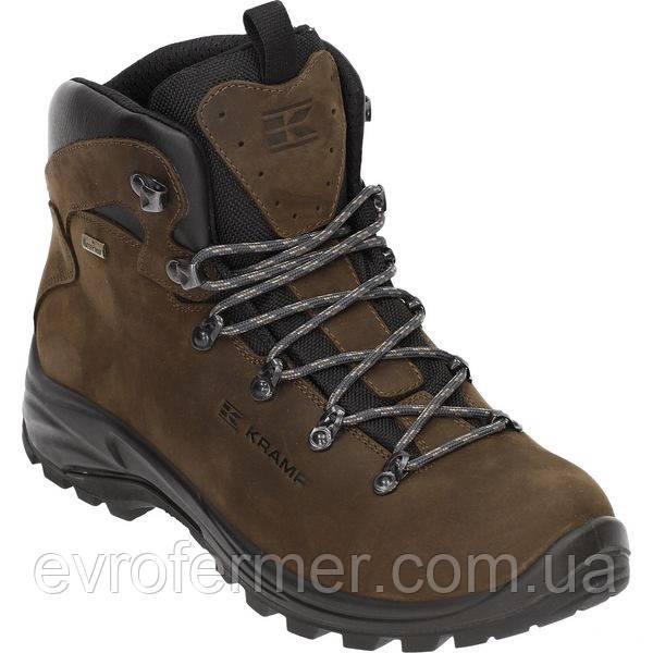 Зимові чоловічі черевики для активного відпочинку і щоденної шкарпетки з підошвою Vibram