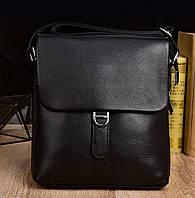 Мужская сумка из натуральной кожи Westal Premium