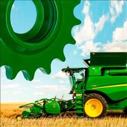 Запчасти к сельхозтехнике