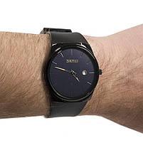 Часы Skmei 1509 Black Blue, фото 2