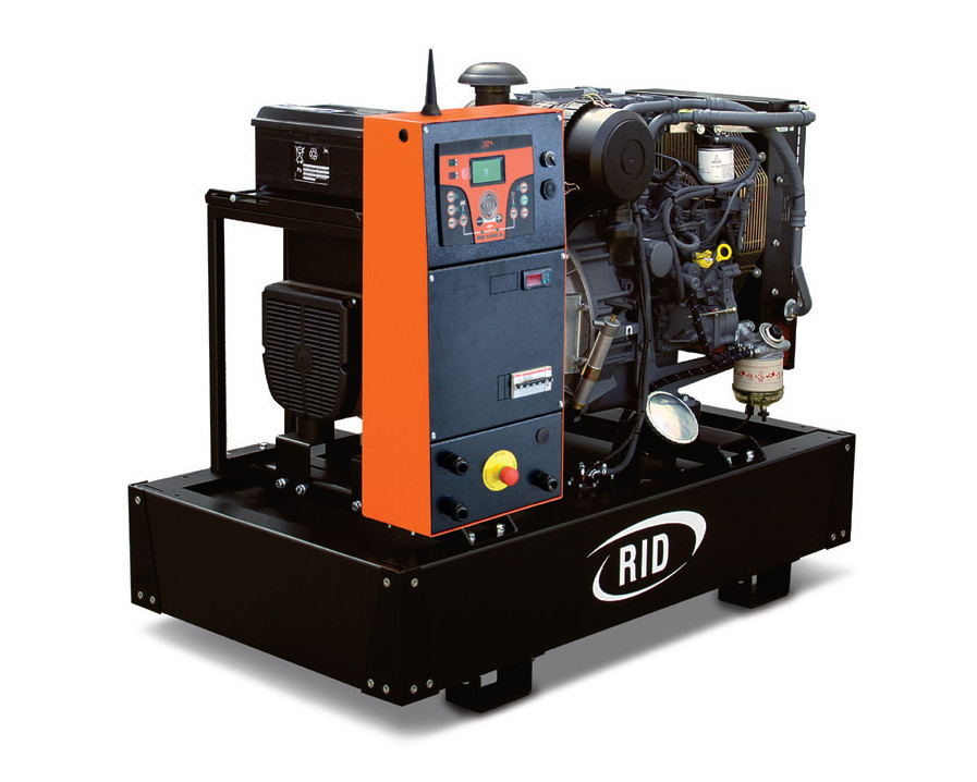 ⚡RID 500 G-SERIES (440 кВт)