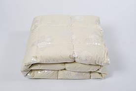 Одеяло пуховое Экопух - 140*205 пух 100%