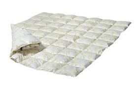 Одеяло пуховое Экопух - 155*215 пух 100%