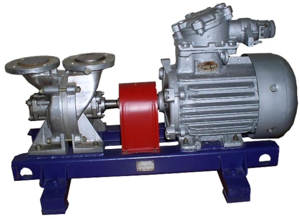 Агрегат электронасосный АВС-80