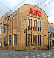 Производитель AEG GmbH, Huttenstrasse 12-16, 10553 Berlin, Deutschland