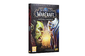 Диск с игрой World of Warcraft 8.0 для PC