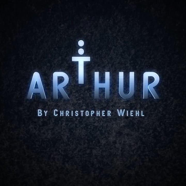 Arthur by Chris Wiehl - Trick