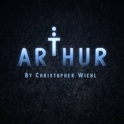 Arthur by Chris Wiehl - Trick, фото 2