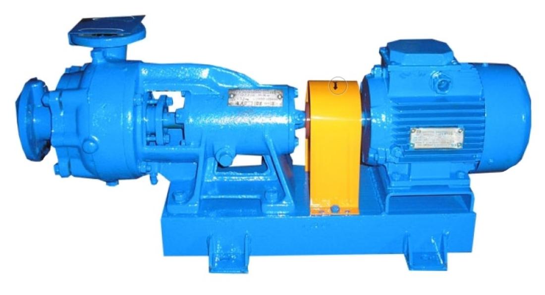 Агрегат электронасосный ТНП-062 (К8/18)