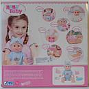 Кукла пупс 30801. 35 см, фото 3