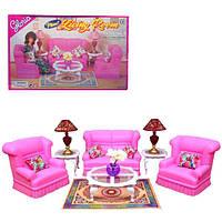 """Набор мебели """"Gloria """" 9704 для гостинной"""