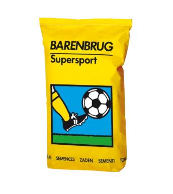 Газонная трава Barenbrug Суперспорт / Barenbrug Supersport - 15 кг