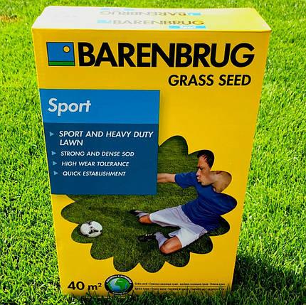 Газонная трава Barenbrug Sport Спорт - 1 кг, фото 2