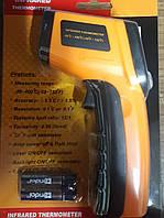 Бесконтактный Инфракрасный Термометр GM 320 -50-380°C IR Infrared Thermometer, фото 1