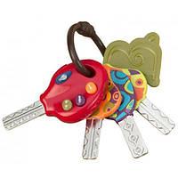 Развиващая игрушка Супер-ключики Battat (BX1227Z)