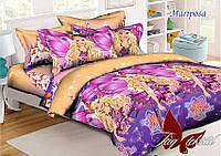 Детское постельное белье Барби Марипоса ТМ TAG ранфорс хлопок 160х220