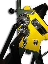 Вальцы ручные ВВМ610, ВР1300x0,8, ВР1300x1,5   Станок вальцовочный электромеханический ВЭР1300x1,5, фото 3