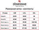 Комплект Obsessive 857-SET-1, фото 9
