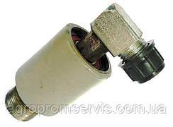 Гідравлічний клапан варіатора ходу комбайна СК-5 НИВА 54-154-1-4А