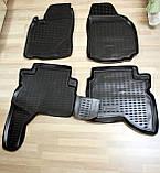 Коврики в салон Mitsubishi Padgero Sport 1997-2008 NLC.35.07.210, фото 2