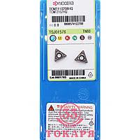 Пластина Kyocera TCMT110208-HQ TN60