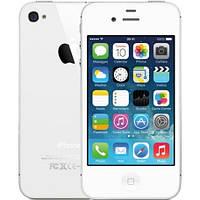 Refurbished iPhone 4s White 16 Gb Полный комплект