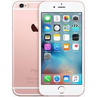 Refurbished  iPhone 6s 64 Gb Rose Gold Полный комплект