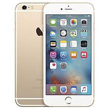 Refurbished  iPhone 6s 64 Gb Gold  Полный комплект