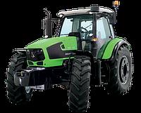 Трактор 6W Profi Deutz-Fahr, фото 1