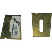 Чистик 122-004D внутр. дисков сошника  Great Plains